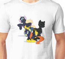 My Little Batgirls! Unisex T-Shirt