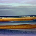 Sandbars by Chris Chalk