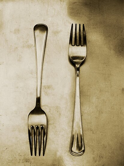 Forks by DavidCucalon