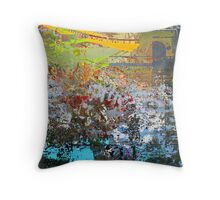 Experiment - Rome Throw Pillow