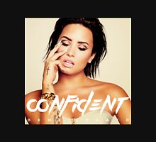 DEMI LOVATO TOUR 2016 CONFIDENT FUTURE NOW Unisex T-Shirt