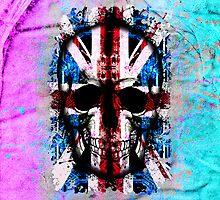 Skull Jack by sebmcnulty