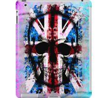 Skull Jack iPad Case/Skin