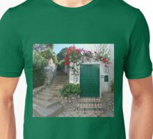 House of Love and Music Unisex T-Shirt