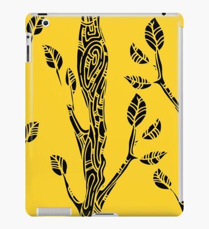 Trees iPad Case/Skin