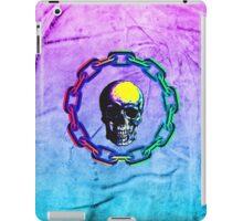 Skull Chain iPad Case/Skin