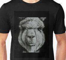 Alpaca shirt Unisex T-Shirt
