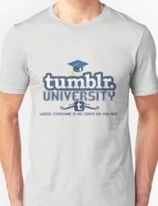 Tumblr University T-Shirt