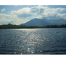 Irish Waters Photographic Print