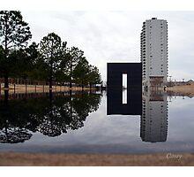 Oklahoma City II Photographic Print