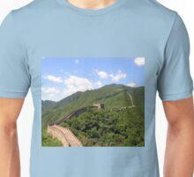 Great Wall China Unisex T-Shirt