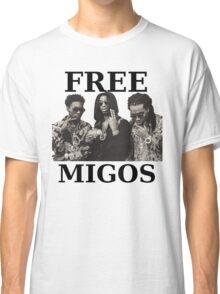 FREE MIGOS Classic T-Shirt