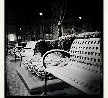 Snowfall by tflow13