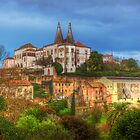 Sintra by manateevoyager