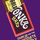 Wonka Bar by Zoe Toseland