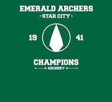 Emerald Archers Unisex T-Shirt