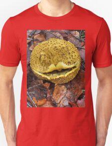 Smiley Puffball T-Shirt