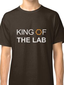 King Of The Lab Classic T-Shirt