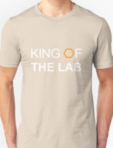 King Of The Lab Unisex T-Shirt