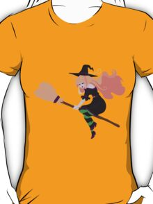 Strawberry Blond Witch T-Shirt