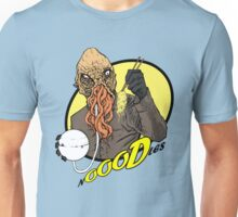 nOOODles! Doctor Who Unisex T-Shirt