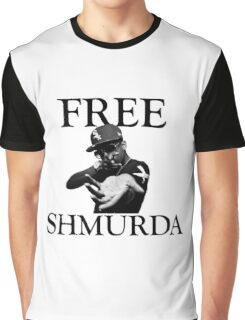 Free Shmurda Graphic T-Shirt