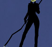 Celty by jehuty23