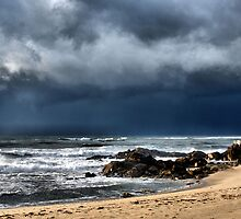 Storm approach by vribeiro