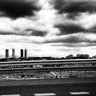 Goodbye, Madrid by Jonathan Evans