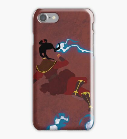 Azula iPhone Case/Skin