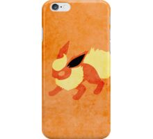 Flareon iPhone Case/Skin