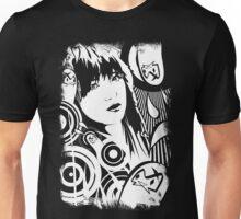 Bunnies Girl Unisex T-Shirt
