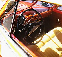 CLASSIC VINTAGE FORD by Larry Butterworth