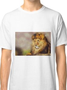 And You Hunt Me by Pierre Blanchard Classic T-Shirt