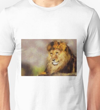 And You Hunt Me by Pierre Blanchard Unisex T-Shirt