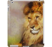 And You Hunt Me by Pierre Blanchard iPad Case/Skin