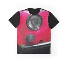 vintage and pink Graphic T-Shirt