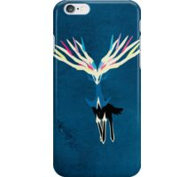 Xerneas iPhone Case/Skin
