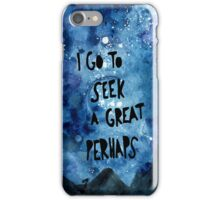 I go iPhone Case/Skin