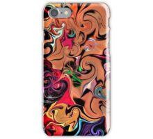 Bind up or Loosen iPhone Case/Skin