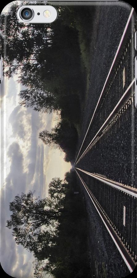 Railroads by DPCDD
