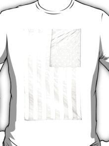 USA transparent T-Shirt