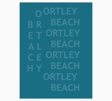 ORTLEY BEACH  Kids Clothes