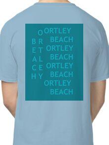 ORTLEY BEACH  Classic T-Shirt