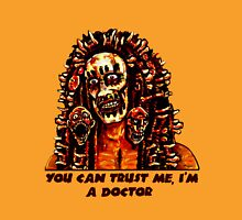You Can Trust Me, I'm a Doctor (Big Image) Unisex T-Shirt