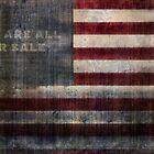 Liberty by David Mowbray