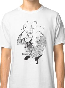 Gawed Torn Classic T-Shirt