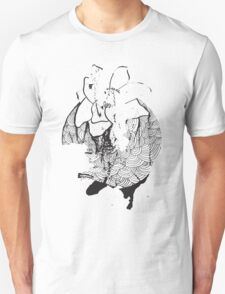 Gawed Torn T-Shirt