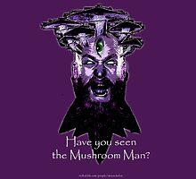 The Mushroom Man by Dark Threads
