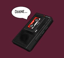 """Diane...."" Unisex T-Shirt"
